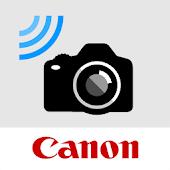 icono Canon Camera Connect