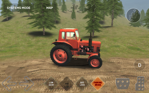 Dirt Trucker: Muddy Hills 1.0.11 screenshots 2