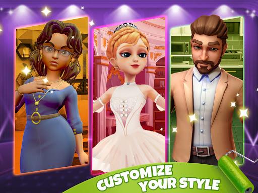 Fashion Challenge: Life Design screenshots 16