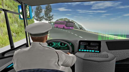 Mountain Bus Simulator 3D modavailable screenshots 2