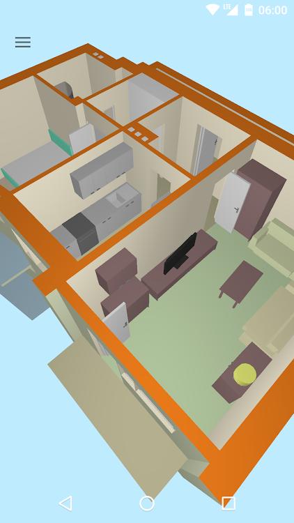 Floor Plan Creator By Marcin Lewandowski Android Apps Appagg