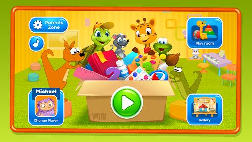 Intellijoy Early Learning Academy apkdebit screenshots 2