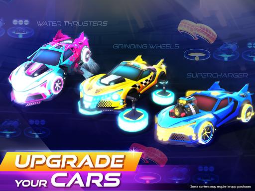 RaceCraft - Build & Race 1.5 Screenshots 18