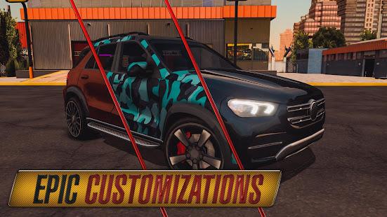 Real Driving Sim 4.8 Screenshots 18