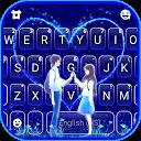 Romantic Love Keyboard Theme