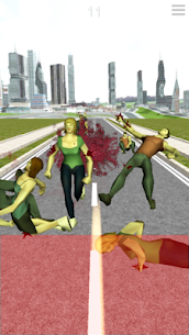 Zombie Killer Clicker Hack Online (Android iOS) 3