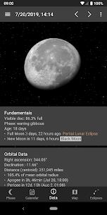 Lunescope Pro – Moon  Eclipse Viewer Apk 5
