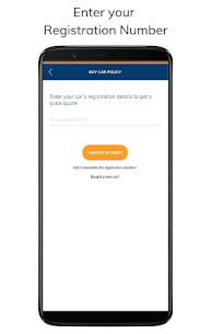 Insure  Buy Car, Health  Travel Insurance App Apk 2
