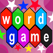 Bee : Word Game For Kids word search Crossword