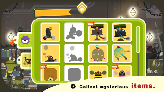 Collect Bits! Mod Apk 1.0.2 (All Levels Can Be Played) 5