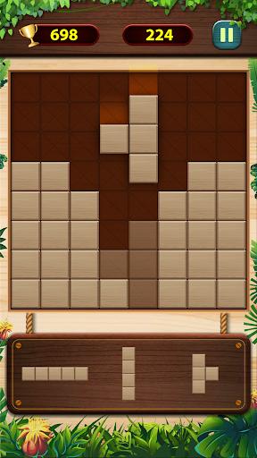 Wood Block Puzzle Classic 1010  screenshots 2