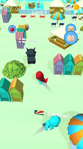 Hiding Race 3D modavailable screenshots 7