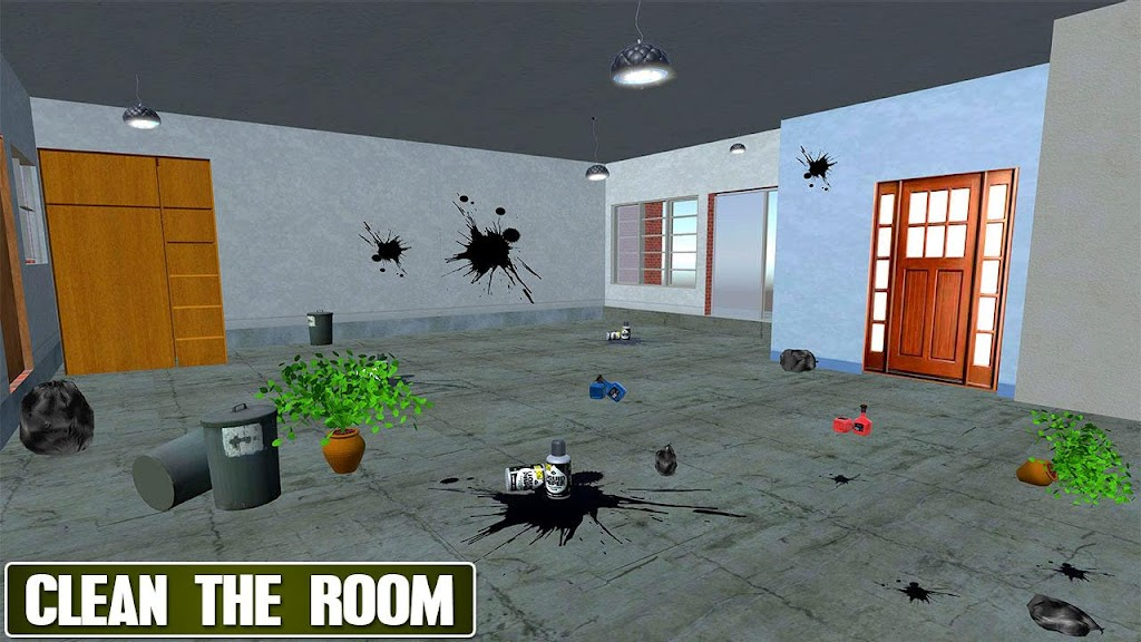 Happy Home Dream: Idle House Decor Games  poster 3