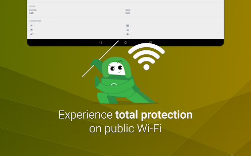 VPN by Private Internet Access Screenshot