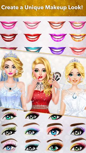 Fashion Wedding Dress Up Designer: Games For Girls 0.14 screenshots 6