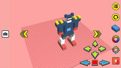 Bricks Builder 0.45 screenshots 2