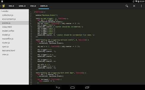 Source Code Viewer Pro 5