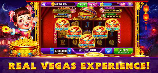 Trillion Cash Slots - Vegas Casino Games 1.0.2 screenshots 11