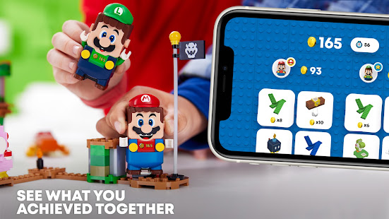 LEGOu00ae Super Mariou2122 2.0.7 Screenshots 2