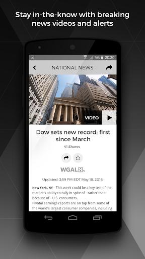 WGAL News 8 and Weather apktram screenshots 2
