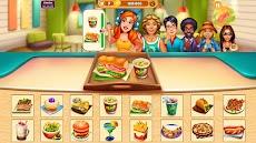 Cook it! 料理 ゲームシティそして 料 理 ゲームマッドネスとともにハンバーガーレストラン。のおすすめ画像3
