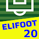 Elifoot 20 para PC Windows