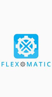 Flexomatic: The ultimate Amazon Flex block grabber