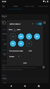 Do Not Disturb – Call Blocker – Free (PREMIUM) 5.6.0 Apk + Mod 3