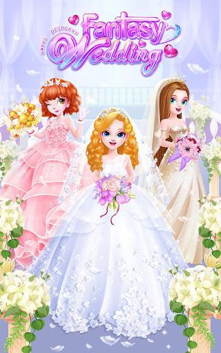 Sweet Princess Fantasy Wedding screenshots 13