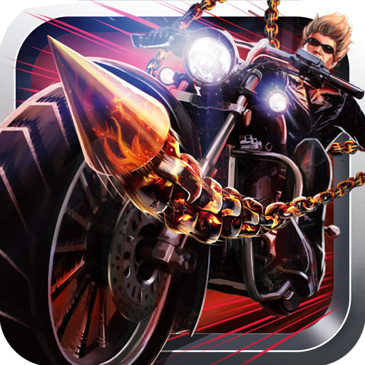 Death Moto 2 : Zombile Killer - Top Fun Bike Game