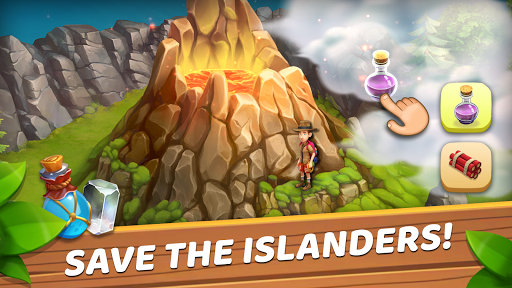 Funky Bay - Farm & Adventure game 38.6.660 screenshots 12