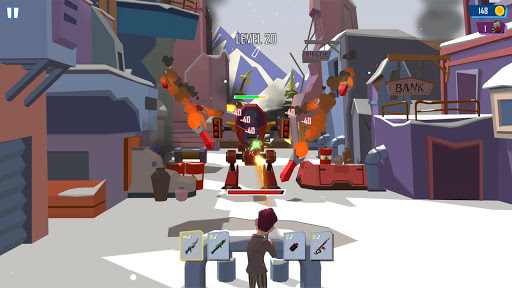 Bullet Master  screenshots 24