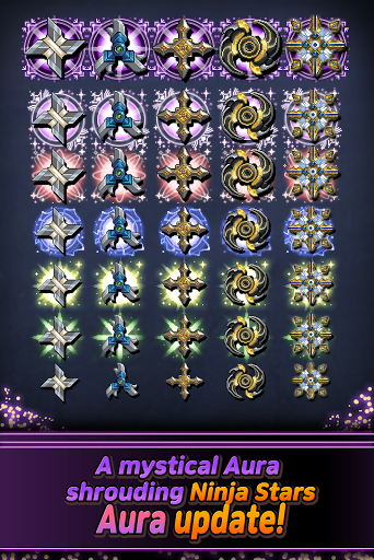 Merge Ninja Star 2 1.0.284 screenshots 22