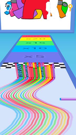 Pencil Road android2mod screenshots 4