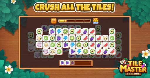 Tile Connect Master:Block Match Puzzle Game screenshots 14