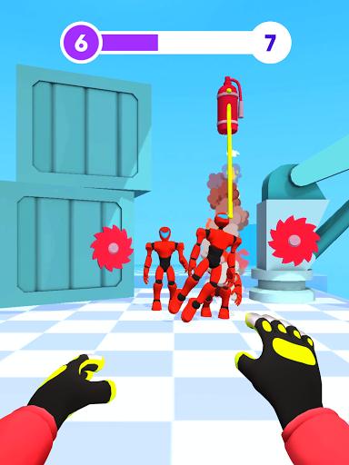 Ropy Hero 3D: Super Action Adventure 1.5.0 screenshots 12