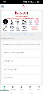 Medicoapps : Revision App Neet PG