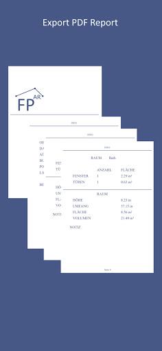 Floor Plan AR   Room Measurement 12.7 Screenshots 5