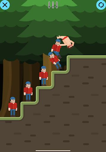 Mr Fight - Wrestling Puzzles  screenshots 6