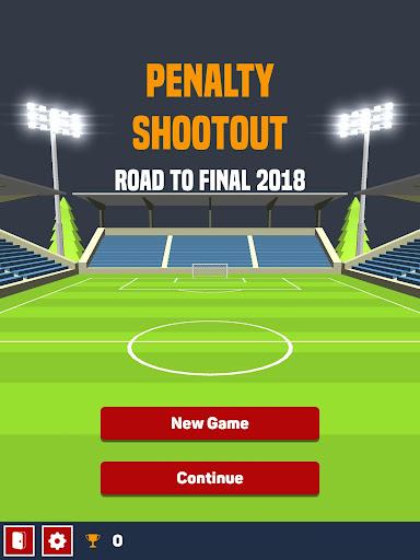 Best Penalty 2019 apktram screenshots 5