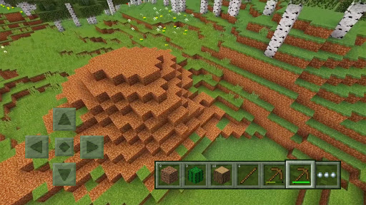 Craft World - Master Building Block Game 3D apkdebit screenshots 2