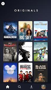 Disney Plus Mod Apk Hotstar Premium 2021  Free Subscription 1