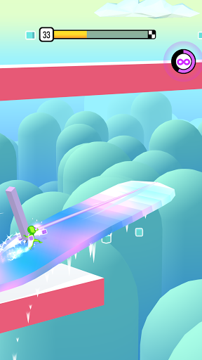 Freeze Rider 1.5 screenshots 2