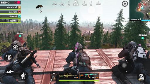 Commando Delta Battle Shooting Game New Games 2020  screenshots 5