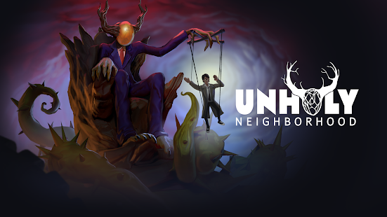 Unholy Adventure mod apk