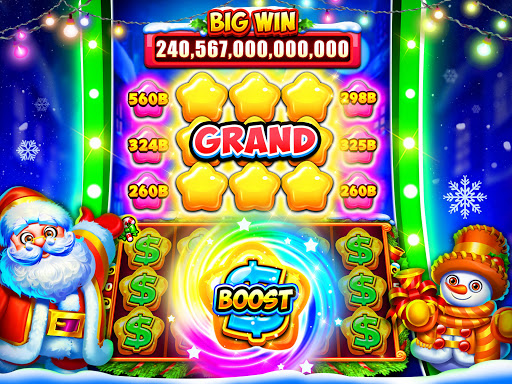 Jackpot Worldu2122 - Free Vegas Casino Slots 1.58 screenshots 9