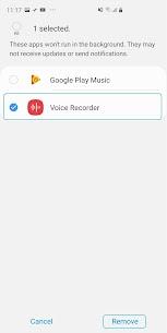 Samsung Voice Recorder 6
