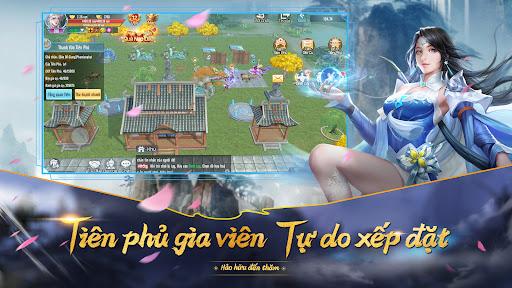 Tu00e2n Tru Thu1ea7n Truyu1ec7n 1.1.9 screenshots 4