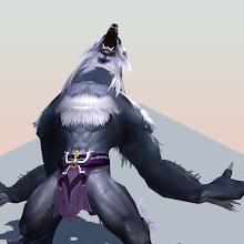 Werewolf Runner APK