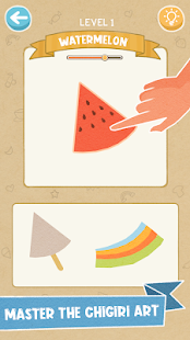 Chigiri 2: Paper Puzzle